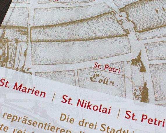 St. Petri – St. Marien