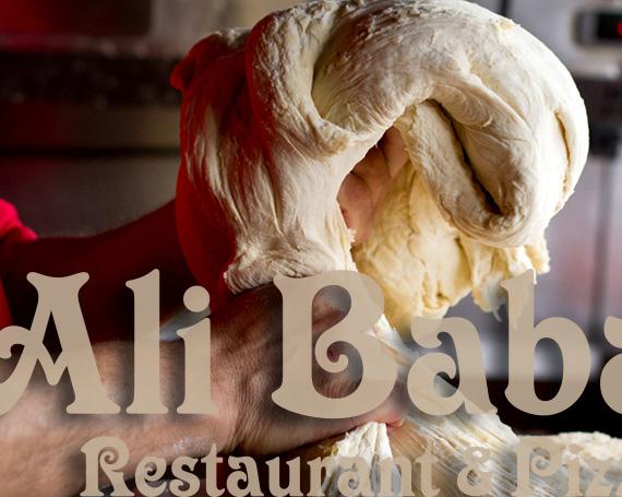Ali Baba Restaurant & Pizzeria