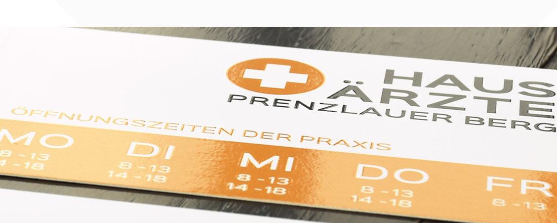 Hausärzte Prenzlauer Berg