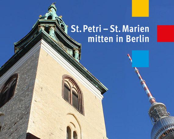 Evangelische Kirchengemeinde St. Petri – St. Marien